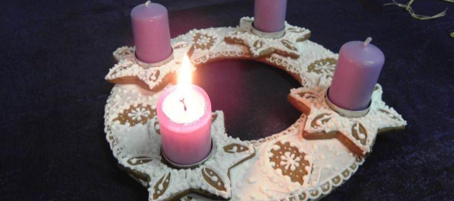Čaro Vianoc v Kysáči
