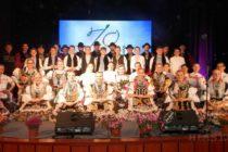 KOS Jednota Hložany oslávil 70 rokov činnosti