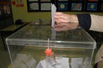 Voľby v Laliti