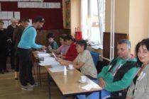 Predbežné výsledky volieb v Laliti