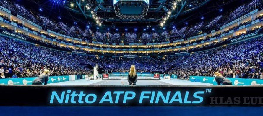 Novak Đoković dnes zohrá semifinále na ATP Finals!