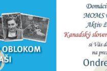 Knihu Ondreja Miháľa predstavia v Dobanovciach