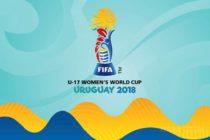 O titul futbalového majstra sveta bojujú aj dievčatá na U-17 svetovom šampionáte!