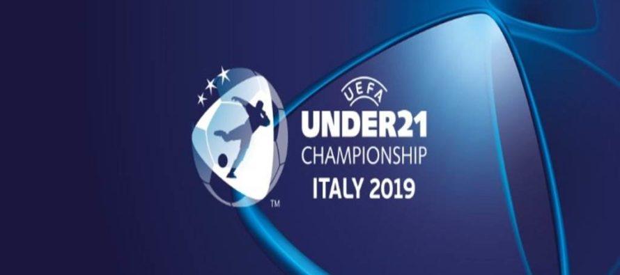 U-21 reprezentácia zohrá dva priateľské zápasy