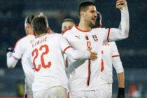 Vyvrcholila UEFA Liga národov, Srbsko prvé vo svojej skupine!