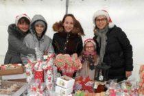 6. Vianočno-novoročné trhy v Kovačici