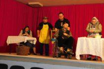 130 rokov divadla v Aradáči