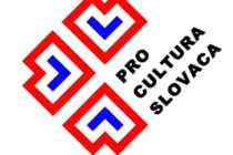 Výzva na podávanie návrhov na Cenu Pro Cultura Slovaca