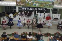 Festival Spievajže si, spievaj v Petrovci