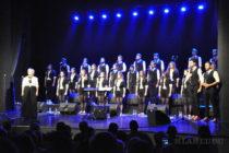 Viva Vox z Belehradu v Báčskom Petrovci