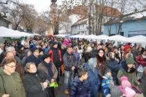 Deviate Vianočné trhy v Petrovci