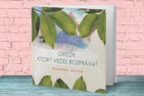 Prezentácia knihy Vladimíra Dorču Orech