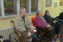 Stará Pazova: Stretnutie venované Dňu invalidov