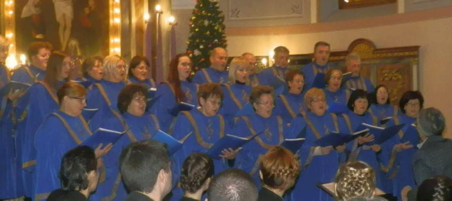 Stará Pazova: Humanitárny ekumenický koncert