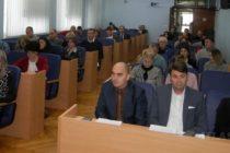 29. schôdza Zhromaždenia obce Báčska Palanka