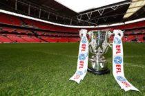 Anglický League Cup