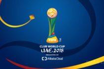 FIFA klubový šampionát sveta 2018