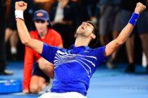 Novak Đoković triumfoval na Australian Open 2019!