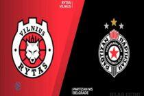 Po Červenej hviezde je eliminovaný aj Partizan!