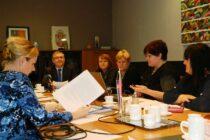 Konštituovali Výbor pre vzdelávanie