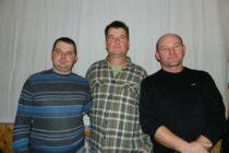 Volebné snemovanie kysáčskych poľnohospodárov