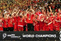 Dánsko je hádzanárskym šampiónom sveta!