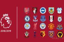 1. januára v Anglicku – futbal!