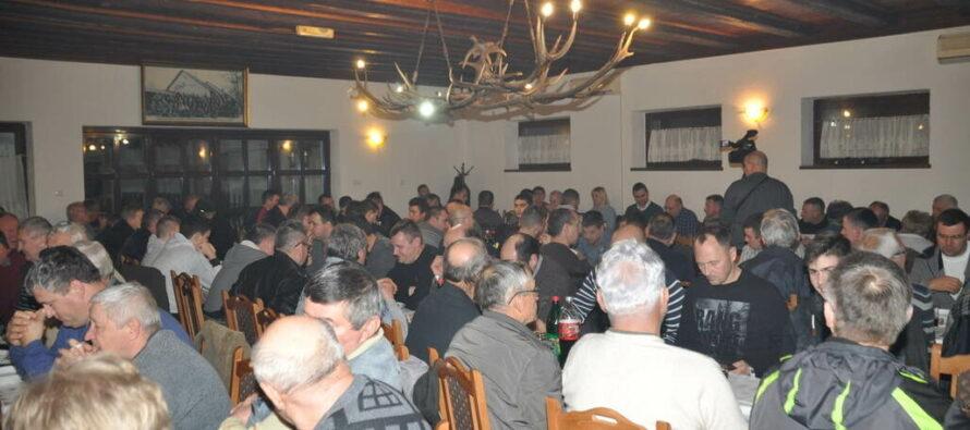 Klub poľnohospodárov Báčsky Petrovec: Ušiak vystriedal Kováča