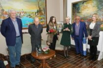 V Galérii insitného umenia v Kovačici: 40. rokov tvorby Pavla Cicku