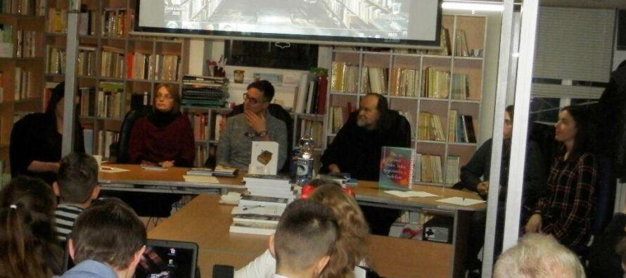 ZIMA S KNIHOU V KOVAČICI: Predstavená tvorba aj nových autorov