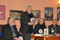 ZIMA S KNIHOU DRUHÝKRÁT V BÁČKOM PETROVCI: S hosťami zo Slovenska