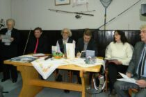 Valentínsky literárny večierok v Kysáči