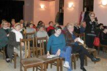 O knižnej produkcii SVC v Hložanoch