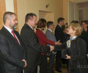 STARÁ PAZOVA: Stretnutie s umelcami a členmi SKUS hrdinu Janka Čmelíka