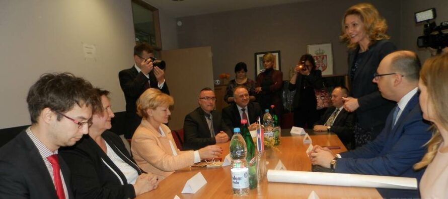 Slovensko chce podporiť kultúru Slovákov v Srbsku