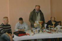 Výročná schôdza ZŠR Šaran Hložany