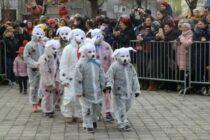 Mačkare 2019 v Golubinciach