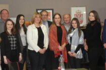 Výbor pre kultúru – najmladší výbor