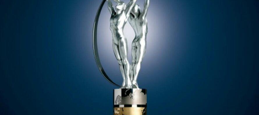 Novak Đoković si zaslúžil titul najlepšieho športovca sveta!