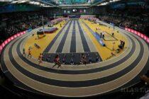 Od zajtra do nedele v Glasgowe prebiehajú halové atletické majstrovstvá Európy!