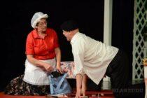 Stará Pazova: Prvé februárové dni v znamení divadla