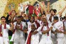 Katar je futbalovým majstrom Ázie!