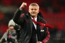 Desiaty triumf Manchester Unitedu so Solskjærom!