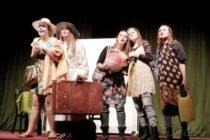 Doznel 3. Humanitárny divadelný víkend v Kovačici