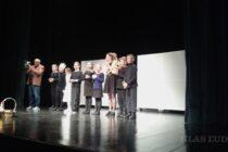Premiéra detského predstavenia v Petrovci