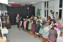 Legíňová-Sabová zostáva v čele spolku KUS Petrovská družina