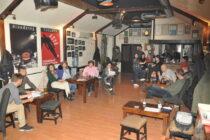 Hlas petrovského divadla VHV aj v zámorí