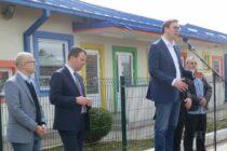 Prezident Aleksandar Vučić v Staropazovskej obci