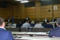 STARÁ PAZOVA: Zasadal lokálny parlament