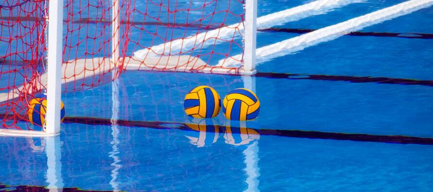 Vodnopólový Európa Cup v Záhrebe